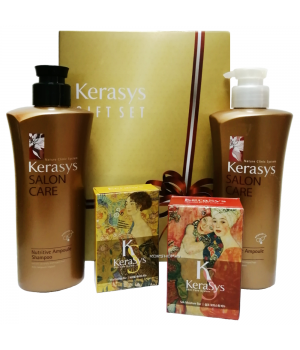 "Kerasys Gift Sets Подарочный набор Kerasys Salon Care Nutritive ""Питание"""
