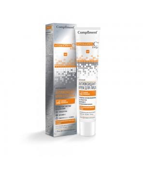 Compliment Vitanorm Антиоксидант-крем для лица ночной 50 мл