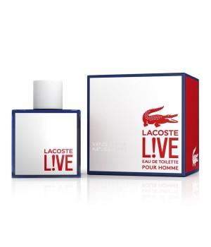 Lacoste Live pour homme M edt 40 ml