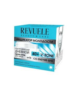 Revuele Подтягивающий дневной крем-уход для лица 40+ 50 мл