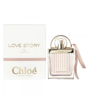 Chloe Love Story W edt 30 ml