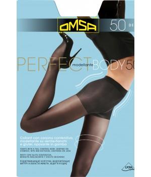 Omsa Колготки Perfect Body 50 3 Daino