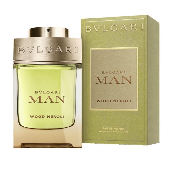 Bvlgari Man Wood Neroli М edp 100 ml