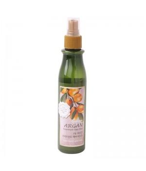 Welcos Confume Argan Treatment Hair Mist Спрей для волос с маслом арганы 200 мл