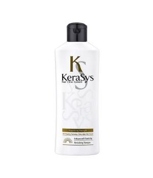 """Kerasys Hair Clinic Revitalizing Шампунь для волос """"Оздоравливающий"""" 180 мл"""