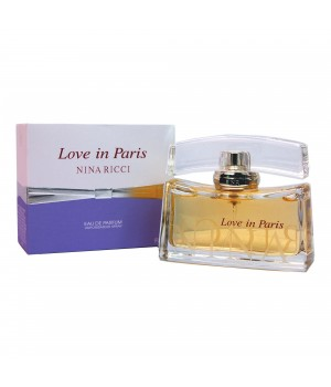 Nina Ricci Love in Paris W edp 50 ml