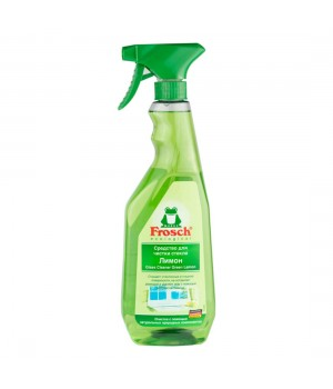 "Frosch Средство для чистки стекла ""Лимон"" 750 мл"