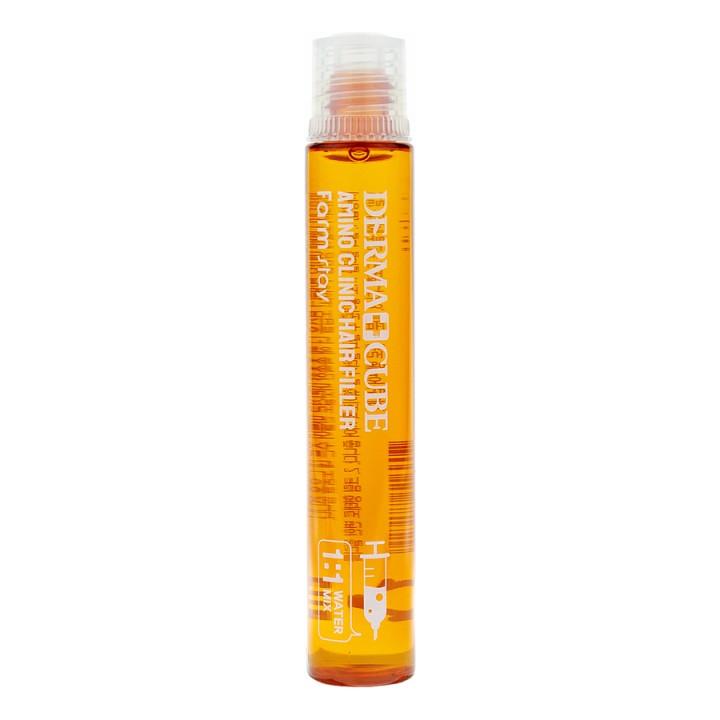 Farmstay Интенсивный филлер для волос с аминокислотами 13 мл