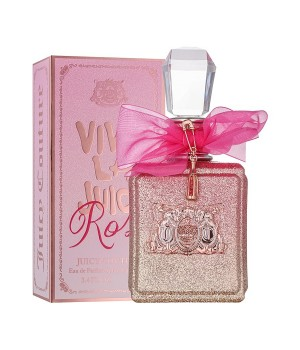 Juicy Couture Viva La Juicy Rose W edp 50 ml