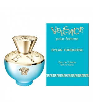 Versace Dylan Turquoise W edt 100 ml
