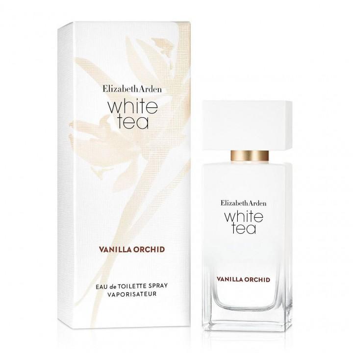 Elizabeth Arden White Tea Vanilla Orchid W edt 100 ml