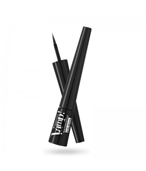 Pupa Подводка Vamp! Definition Liner Waterproof 001 тон
