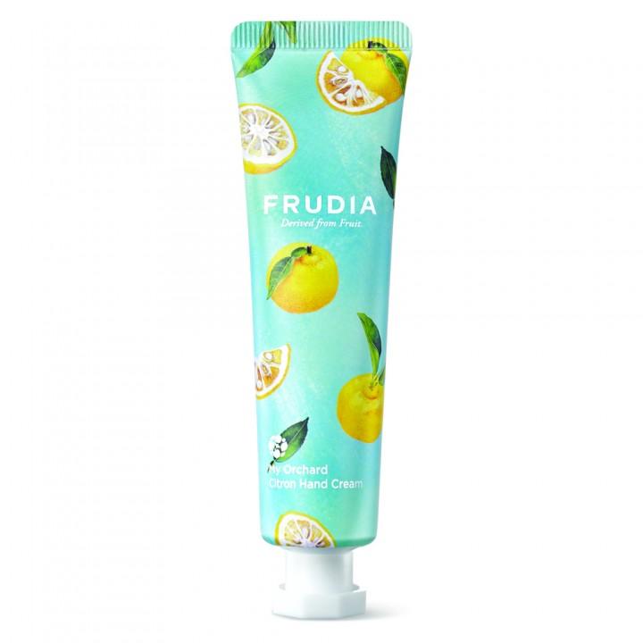 Frudia Крем для рук c лимоном 30 мл