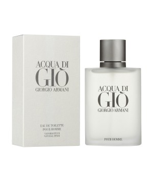 Giorgio Armani Acqua Di Gio M edt 30 ml