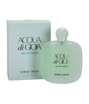 Giorgio Armani Acqua Di Gioia W edt 50 ml
