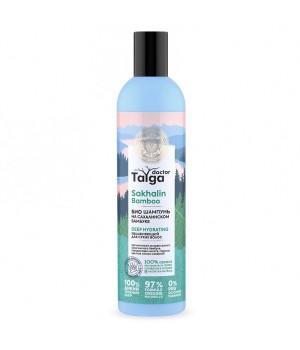 Natura Siberica Doctor Taiga Био шампунь увлажняющий для сухих волос 400 мл