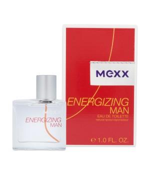 Mexx Energizing Man M edt 50 ml