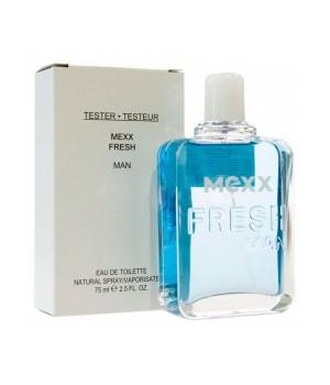 Mexx Fresh M edt 75 ml тестер