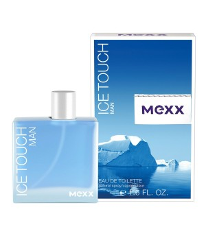 Mexx Ice Touch M edt 50 ml