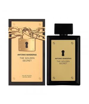 Antonio Banderas The Golden Secret M edt 50 ml