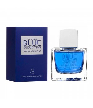 Antonio Banderas Blue Seduction M edt 100 ml