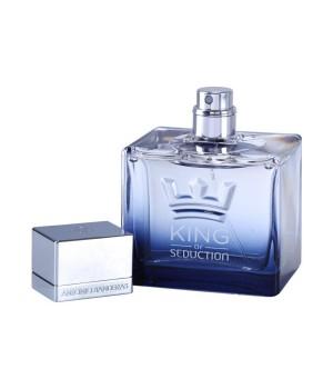 Antonio Banderas King of Seduction M edt 100 ml тестер
