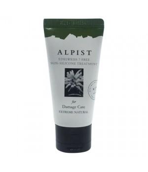 Kerasys Alpist Маска для поврежденных волос (без сульфатов и силиконов) 50 мл