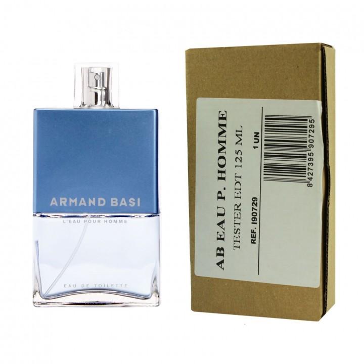 Armand Basi L'eau M edt 125 ml тестер