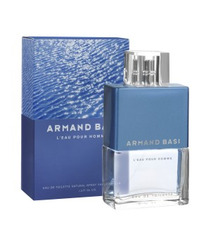 Armand Basi L'eau M edt 75 ml