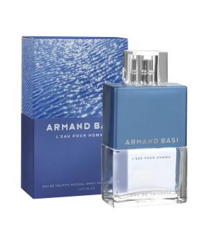 Armand Basi L'eau M edt 75 ml