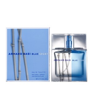 Armand Basi Blue Sport M edt 50 ml