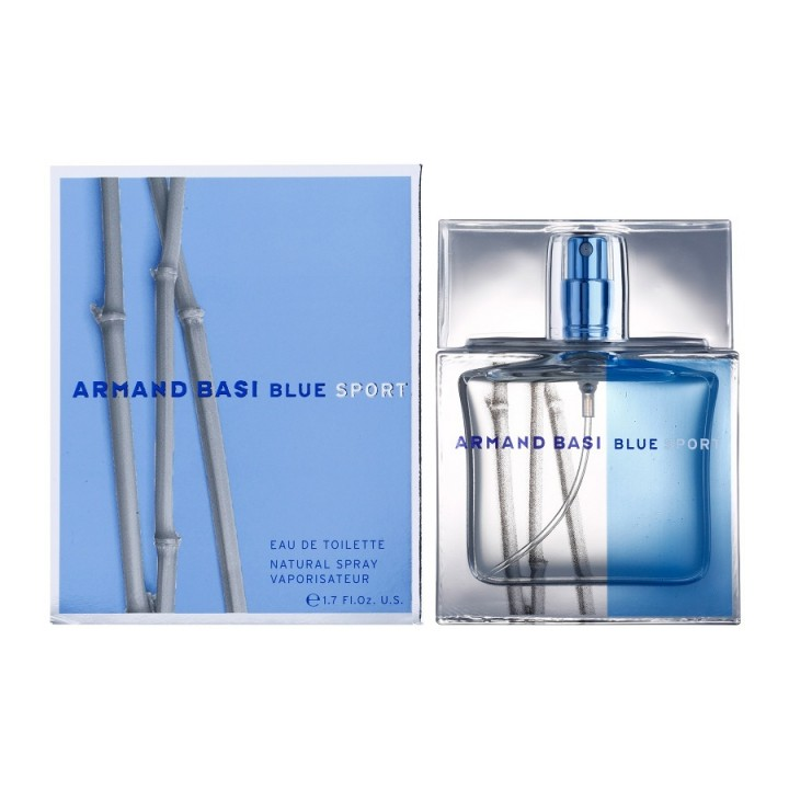 Armand Basi Blue Sport M edt 50 ml