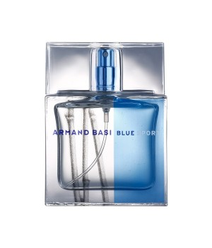 Armand Basi Blue Sport M edt 50 ml тестер