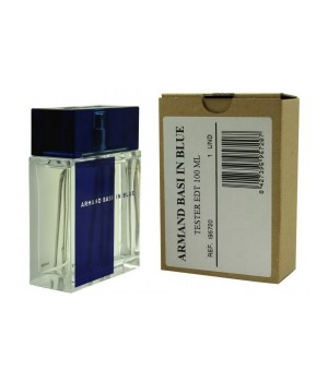 Armand Basi in Blue M edt 100 ml тестер