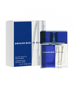 Armand Basi in Blue M edt 50 ml