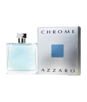 Azzaro Chrome M edt 100 ml