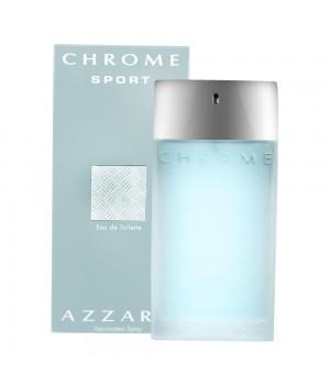 Azzaro Chrome Sport M edt 50 ml