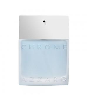 Azzaro Chrome Sport M edt 50 ml тестер
