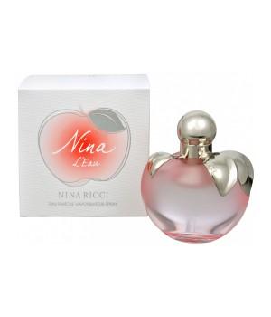 Nina Ricci Nina L'eau W edt 30 ml