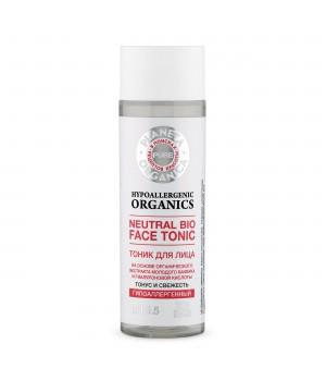 Planeta Organica Pure Тоник для лица 200 мл