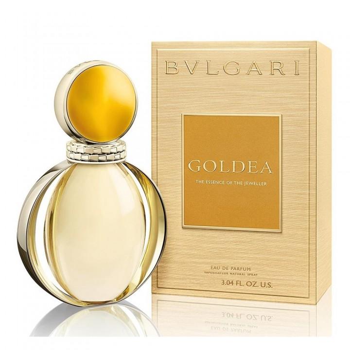 Bvlgari Omnia Goldea W edp 50 ml