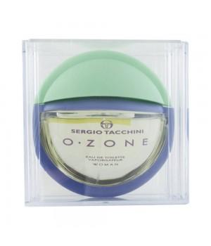 Sergio Tacchini O`zone W edt 75 ml
