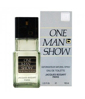 Jacques Bogart One Men Show M edt 100 ml