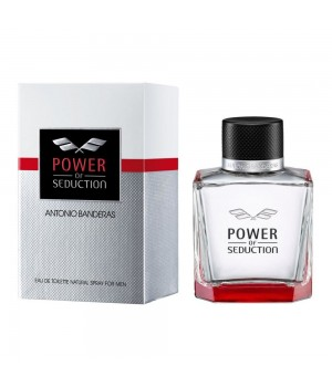 Antonio Banderas Power Of Seduction М edt 100 ml