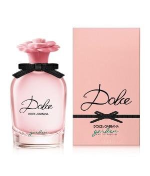 Dolce & Gabbana Dolce Garden W edp 50 ml