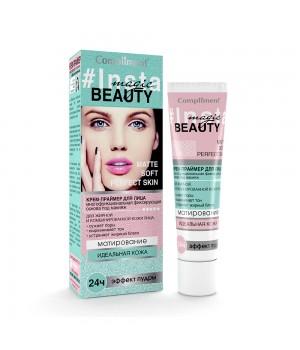 Compliment Insta Magic Beauty Крем-праймер для лица 50 мл
