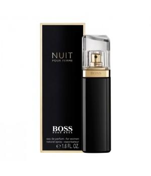 Hugo Boss Nuit Pour Femme W edp 50 ml