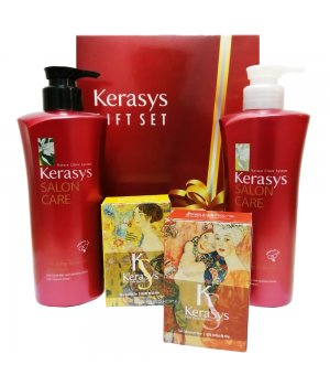 "Kerasys Gift Sets Подарочный набор Kerasys Salon Care Voluming ""Объем"""