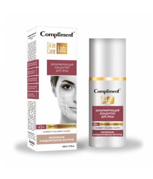 Compliment Skin Care Lab Биоармирующий концентрат для лица 60 мл