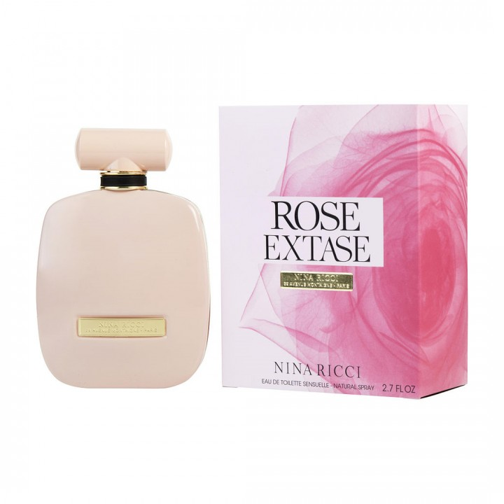 Nina Ricci Rose Extase W edt 80 ml